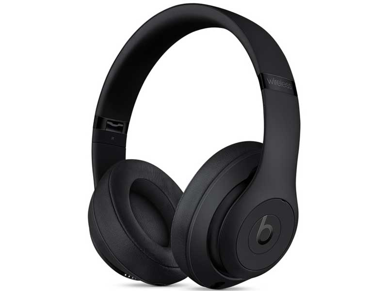 Beats headphone at Virgin Megastore available at Mall of the Emirates and City Centres