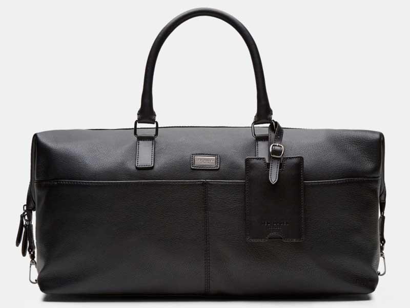 23caa8bdf1b5d حقيبة جلدية من تيد بيكر في مول الإمارات ومراكز سيتي سنتر للتسوق