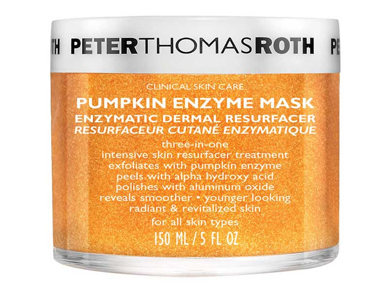 Peter Thomas Roth Pumpkin Enzyme Mask at Sephora Dubai available at City Centres