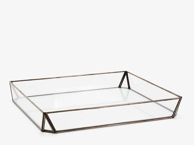 Tray by Zara Home at Mall of the Emirates and City Centres