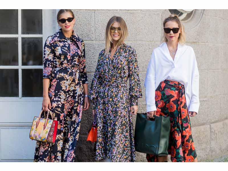 The It Girls Guide To Surviving Fashion Week In Style