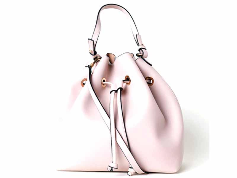 85f3577c037b2 حقيبة باللون الوردي، من اتش آند ام في مول الإمارات ومراكز سيتي سنتر للتسوق
