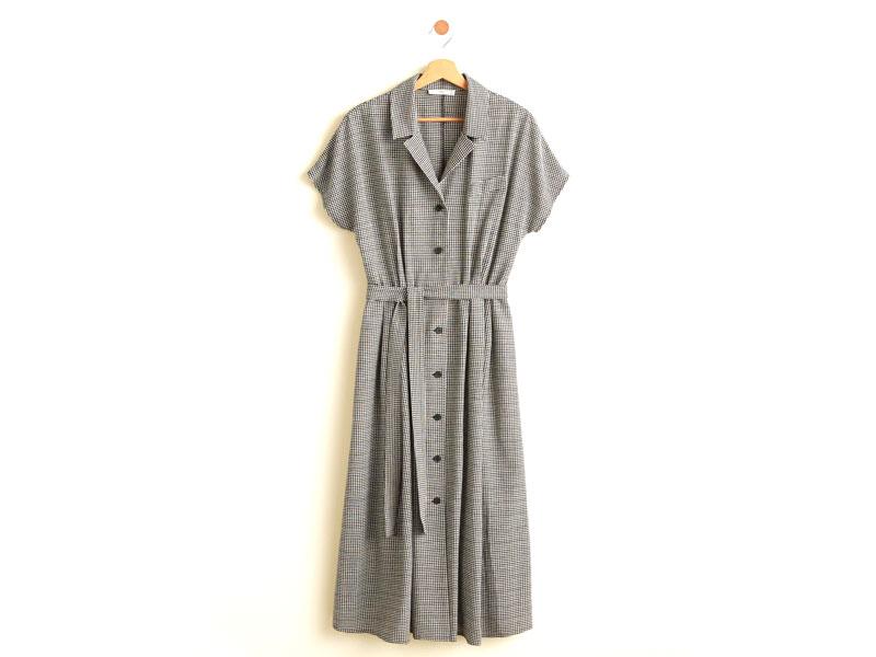 55bea700e فستان، من مانجو دبي، في مول الإمارات ومراكز سيتي سنتر للتسوق