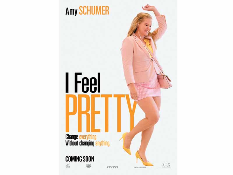 Watch I Feel Pretty at VOX Cinemas in Muscat