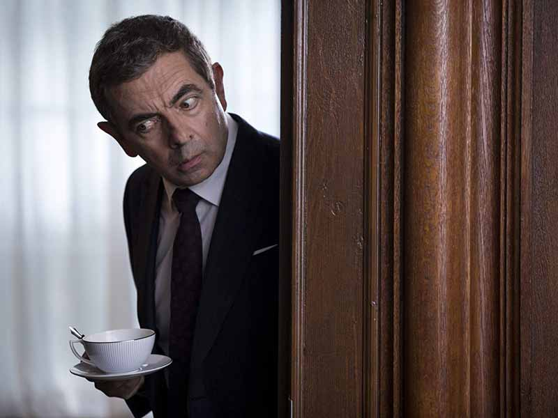 Watch Johnny English Strikes Again at VOX Cinemas across the Middle East