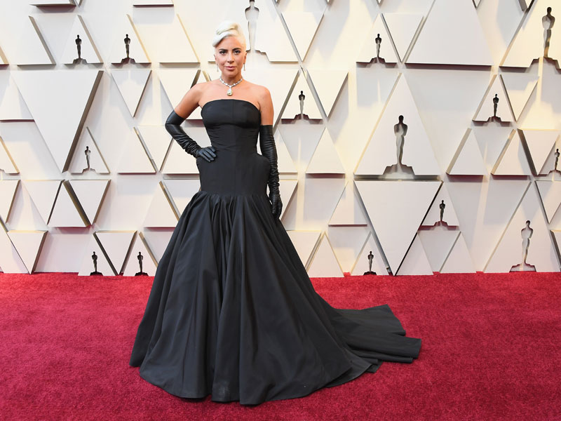 c0a1ff262b84 Style and Fashion inspiration from the Oscars  Red Carpet