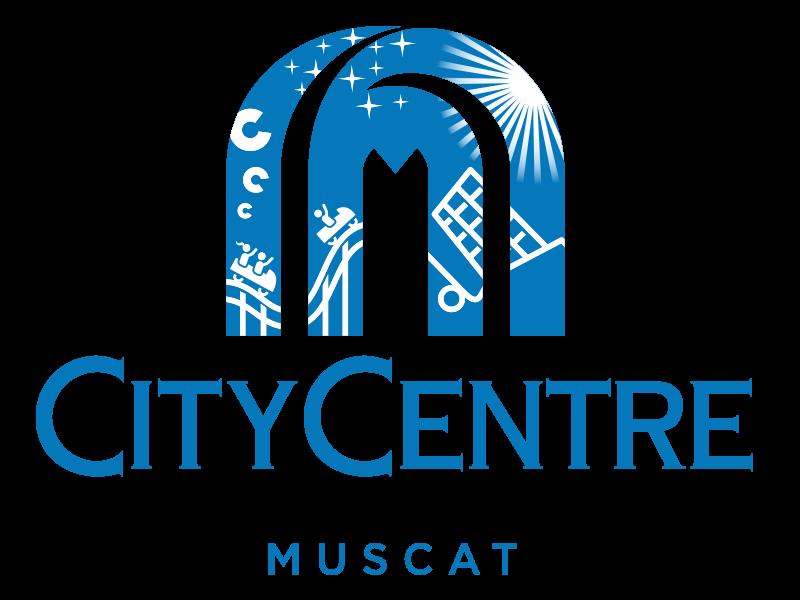 Shopping, Restaurants, Vox Cinema   City Center Muscat