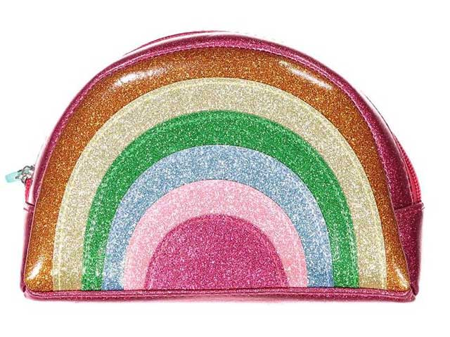 Rainbow pencil case in Deira, Mirdif and Me'aisem